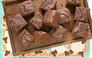 Pumpkin-Chocolate-Cake