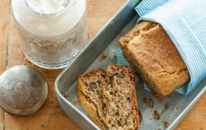 Walnut-Rosemary Oat Bread Mix