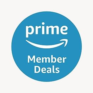 prime member deals logo