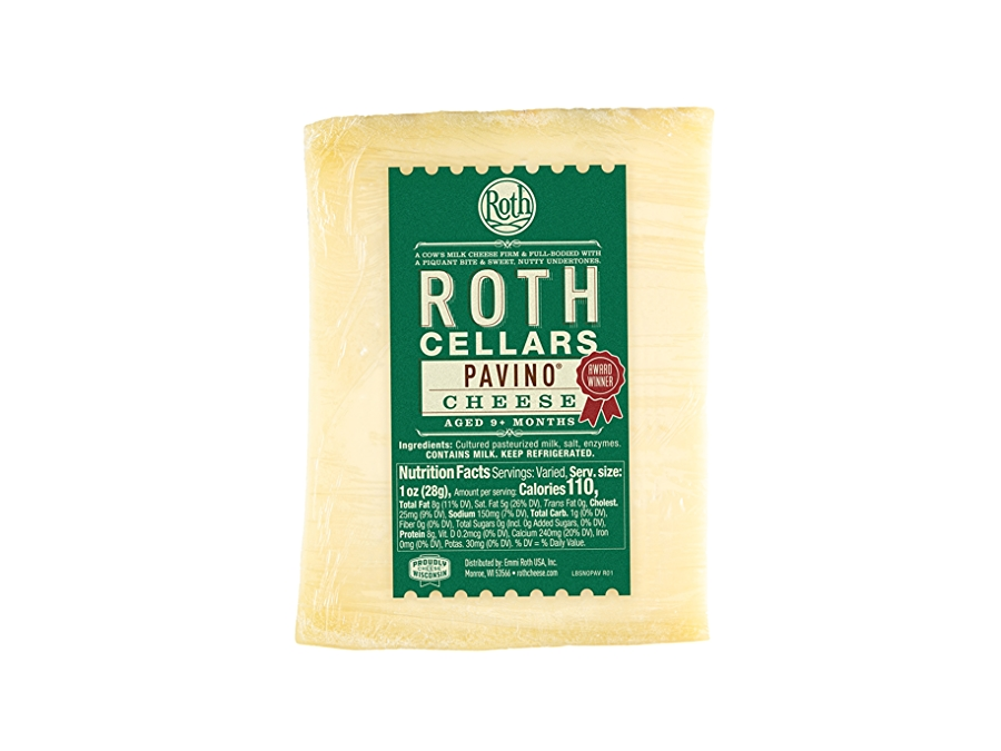 Roth Pavino Cheese