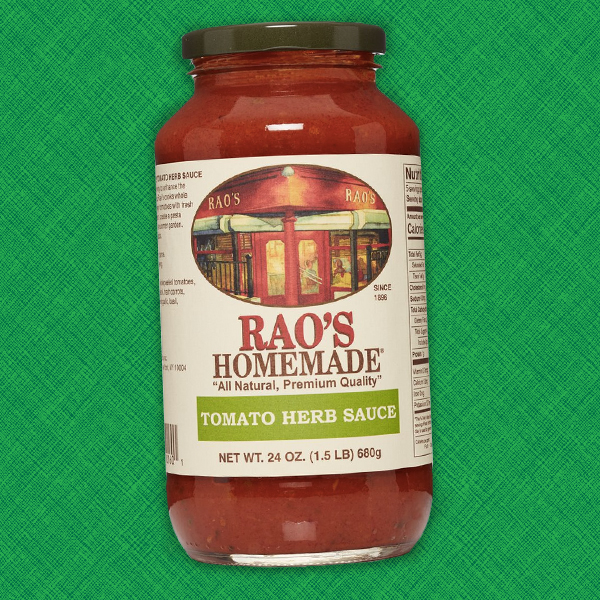 Rao's Homemade Tomato Herb Sauce