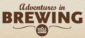 Adventures in Brewing