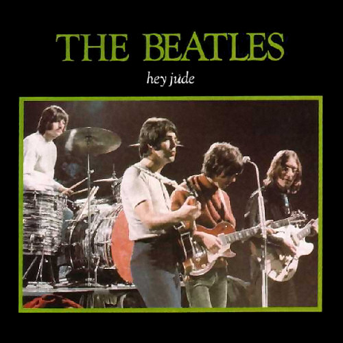 The Beatles | Hey Jude