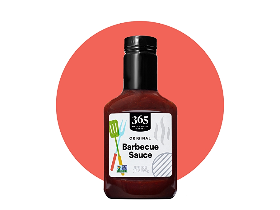 365 by whole foods market barbecue sauce