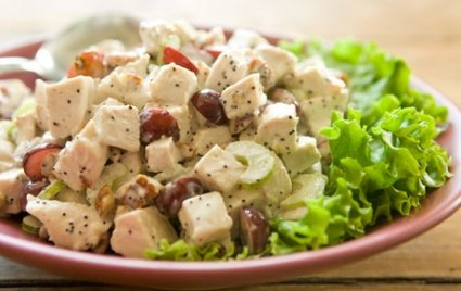Sonoma Chicken Salad