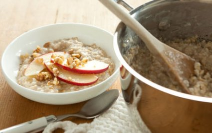 A Perfect Pot of Oatmeal