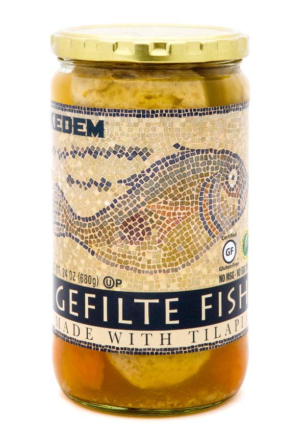 Kedem Gefilte Fish