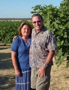 Karen and Bob Steinacher