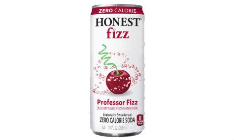 Honest Fizz Cherry