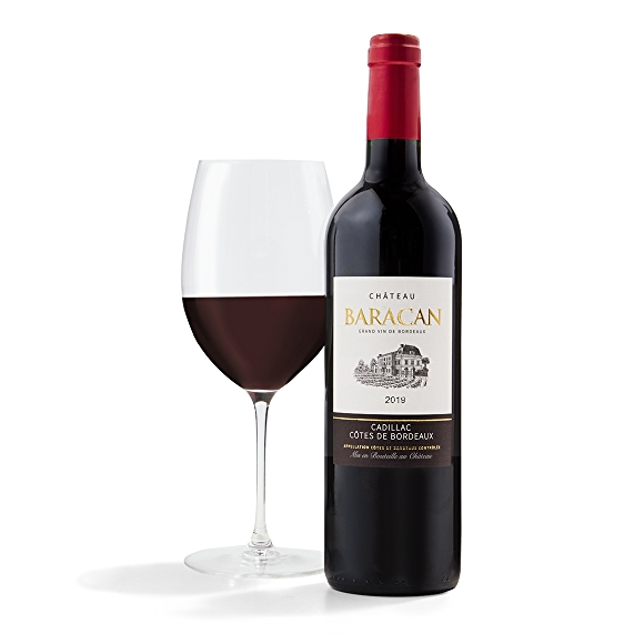 Château Baracan Bordeaux Wine