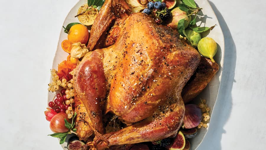 Turkey Buying Guide: Types, Sizes and Storage