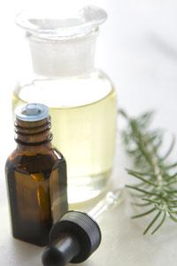 Whole Body Essential Oils