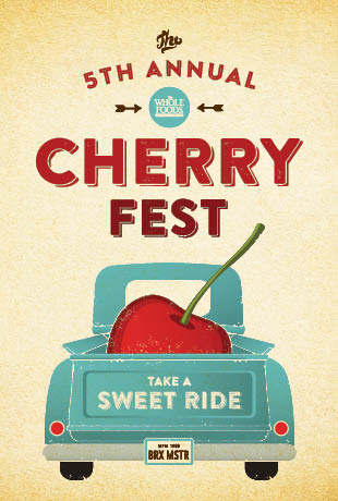 Cherry Fest
