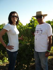 Joe and Karen Soghomonian