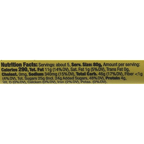 Vegan Banana Pound Cake Banana, 14 ounce 5