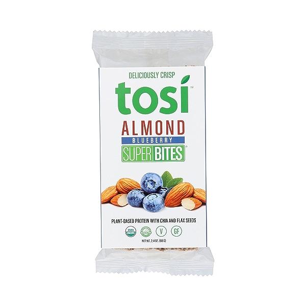 Superbites Almond Blueberry, 2.4 ounce 2