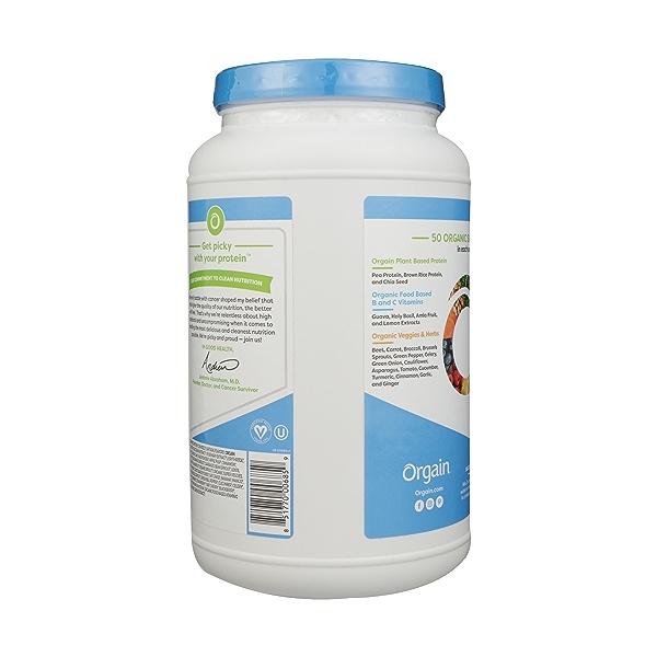 Vanilla Protein + Superfoods, 2.02 pound 2