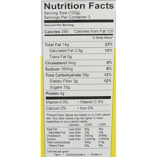 Vegan Peanut Butter Fudge Chip Pint, 1 pint 2