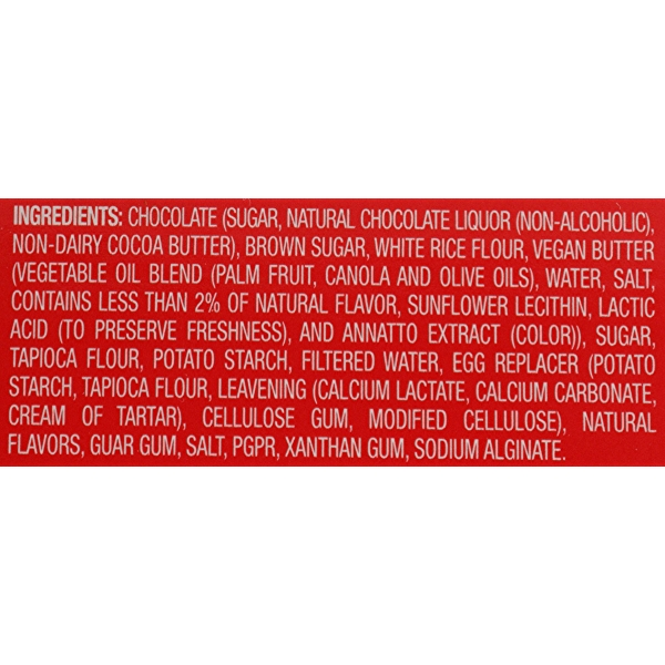 Do Bites Chocolate Chip, 6 count 5