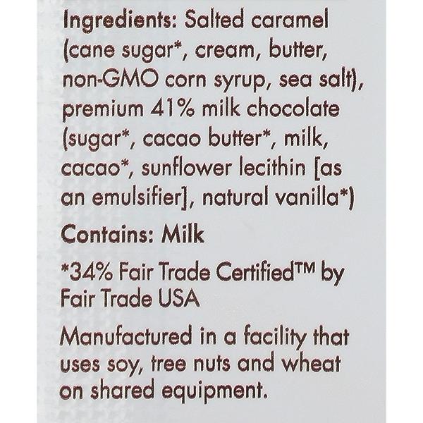 Joy Filled Caramels Sweet & Salty, 2.25 ounce 2