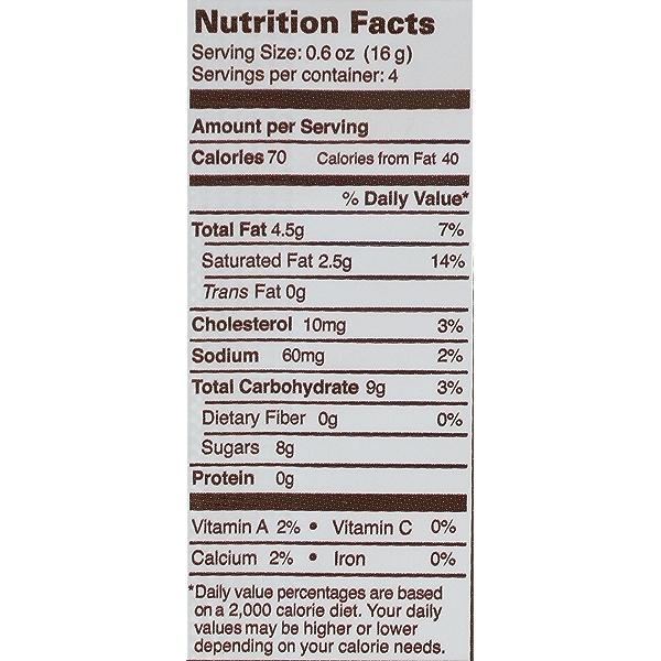 Joy Filled Caramels Sweet & Salty, 2.25 ounce 5