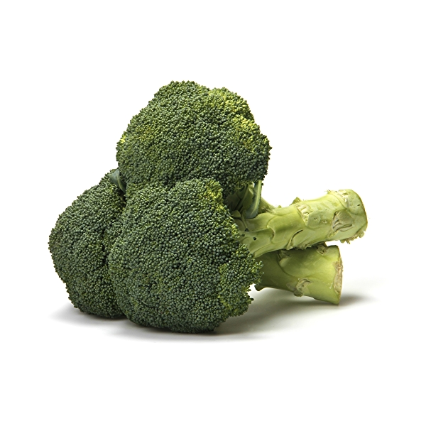Organic Broccoli 1
