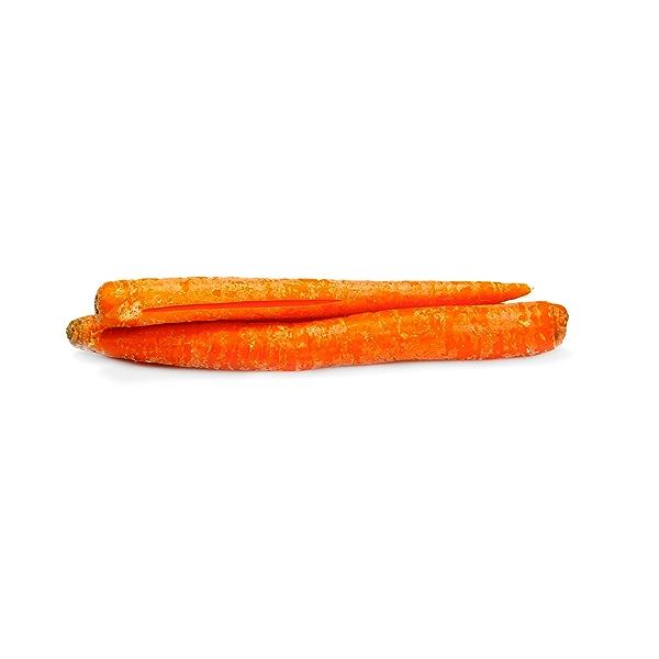 Loose Carrots 1