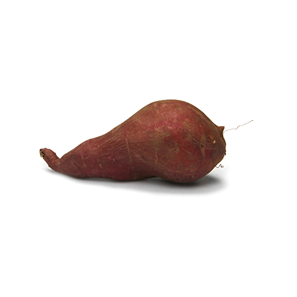 Organic Japanese Sweet Potato 2
