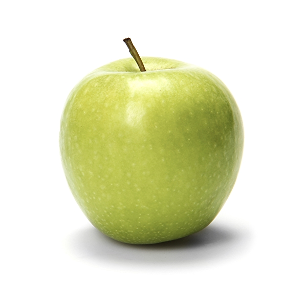 Organic Granny Smith Apple 3lb Bag 1