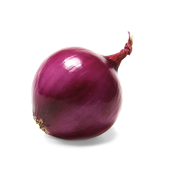 Red Onion 1