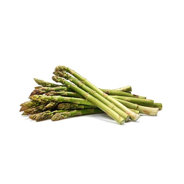 Green Asparagus 2