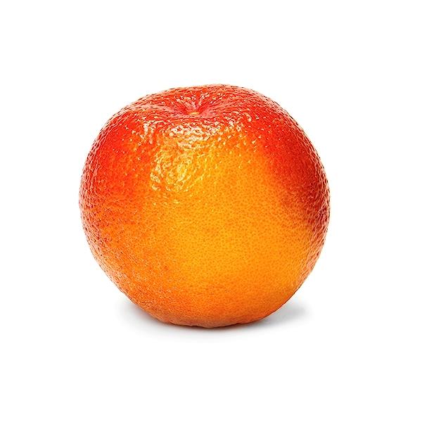 Blood Orange 1