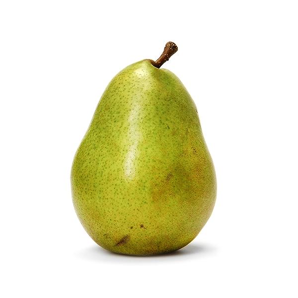 Organic D Anjou Pear 1