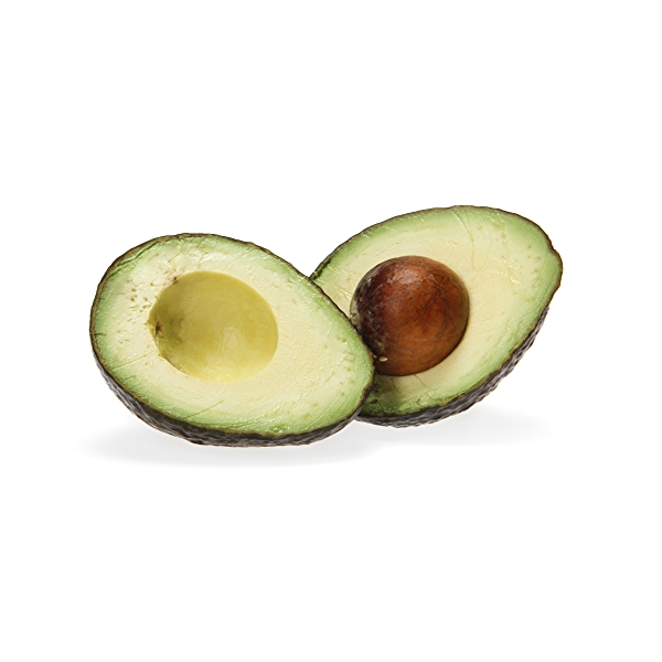 Organic Medium Hass Avocado 1