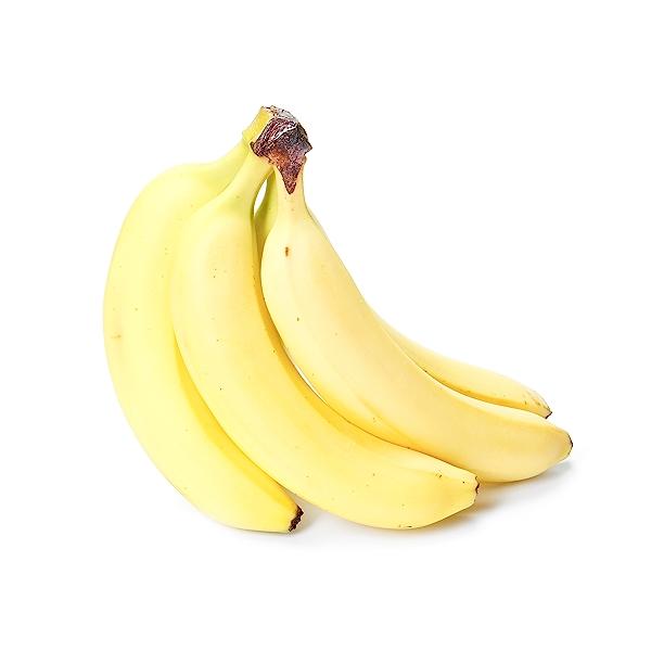 Organic Bananas 3