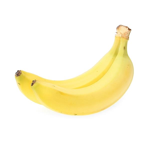 Organic Bananas 1