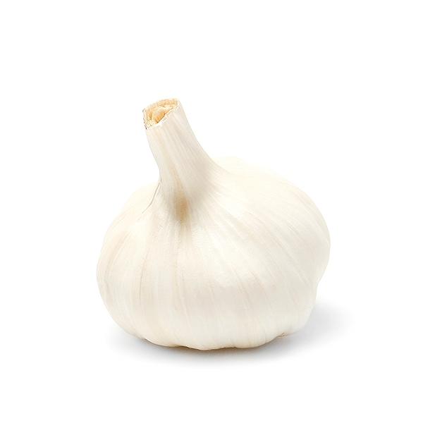 Organic Garlic 2