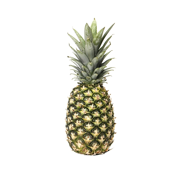 Organic Pineapple 1