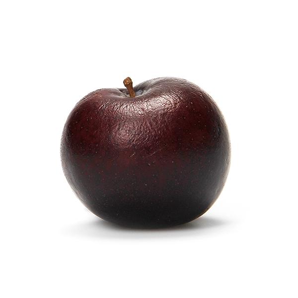 Organic Black Plum 1