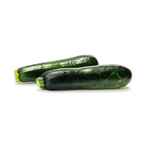 Zucchini Squash 1