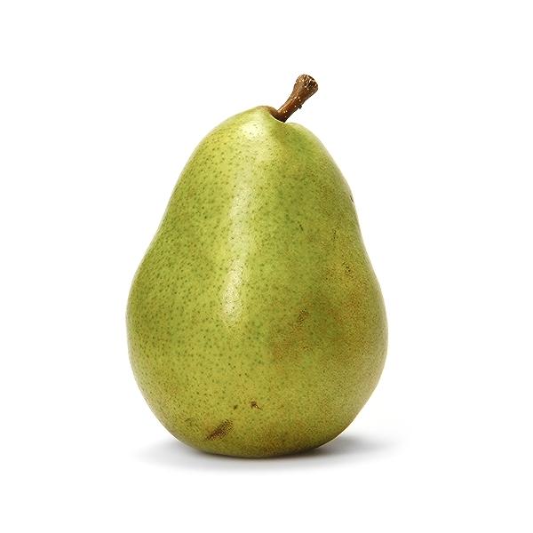 Organic D Anjou Pear 2