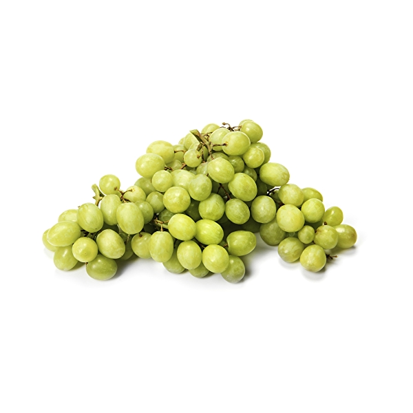 Organic Green Seedless Grape 2