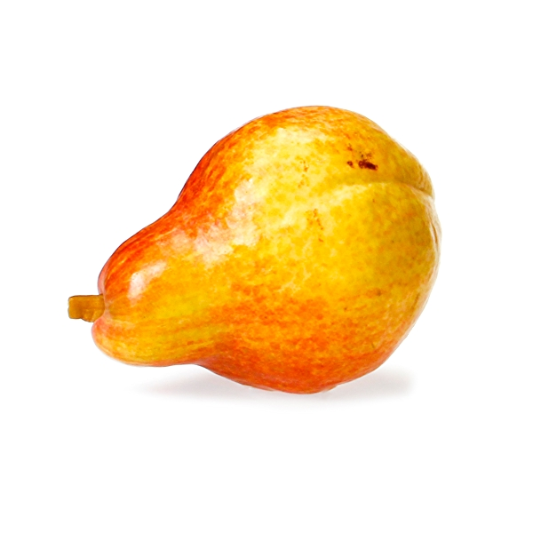 Organic Bartlett Pear 1