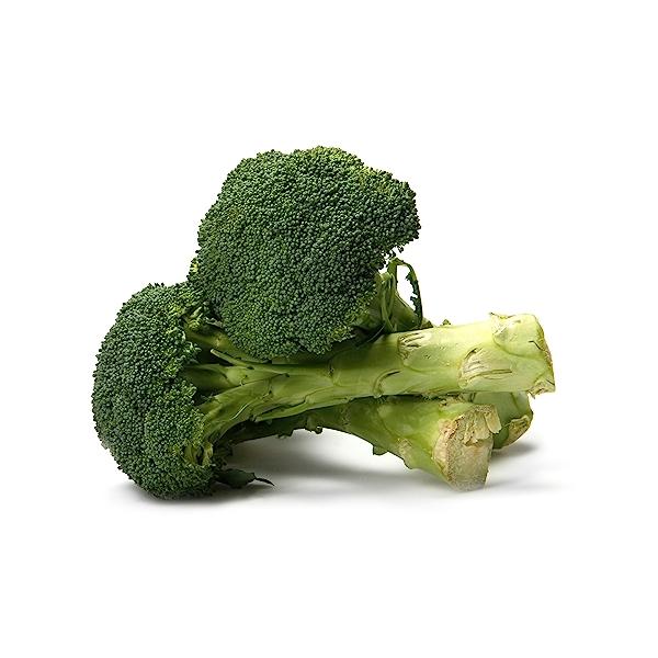 Organic Broccoli 2