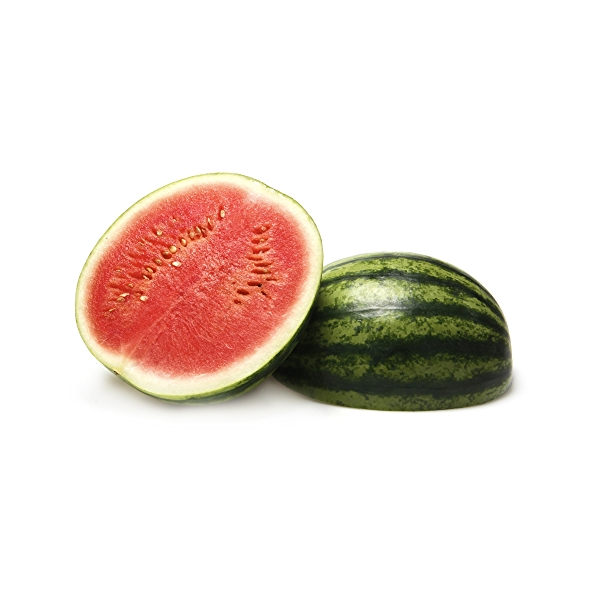 Organic Mini Watermelon 2