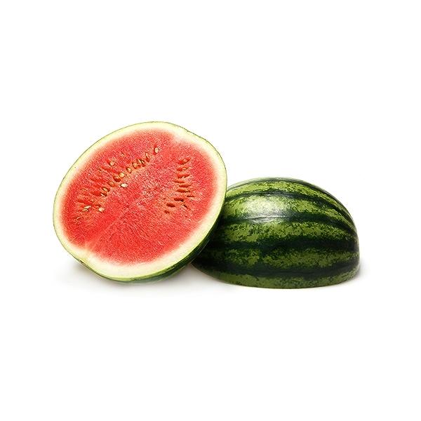 Sourced For Good Organic Mini Watermelon 2