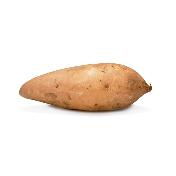 Organic Hannah Sweet Potato 1