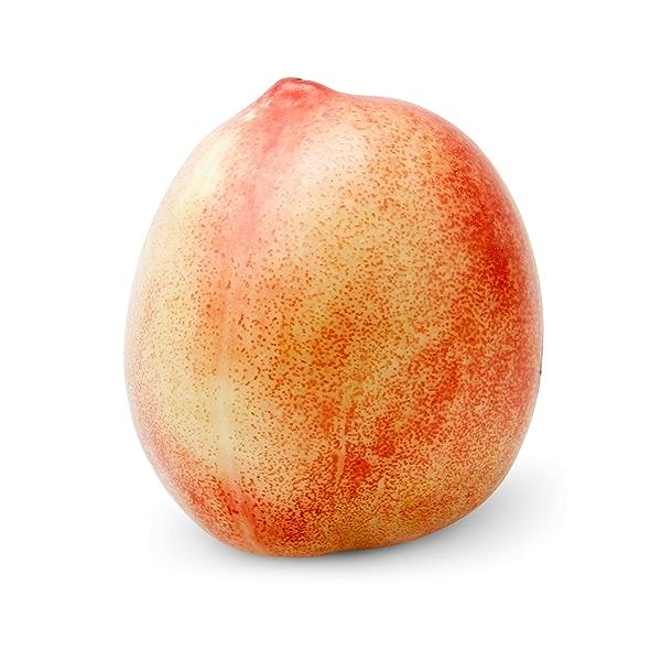Organic White Tree Ripe Nectarine 1
