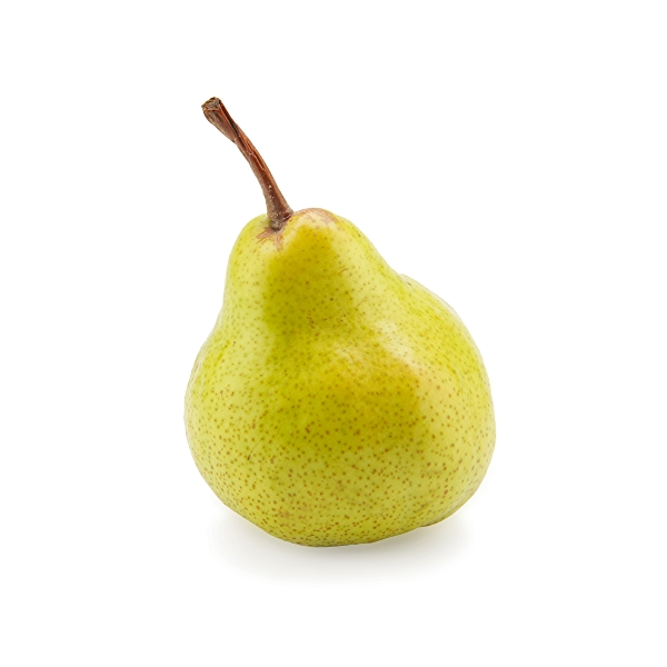 Organic Packham Pear 1