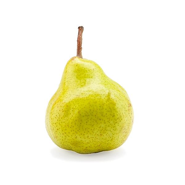 Organic Packham Pear 2